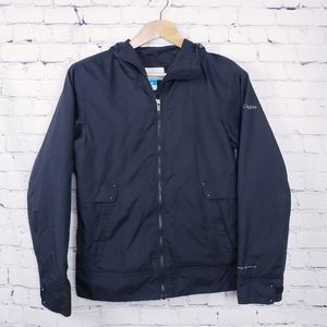 Columbia Lightweight Spring Hooded Jacket Active